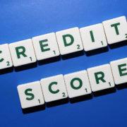 Credit Score Board